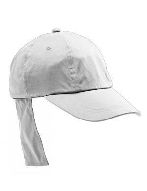 Legionnaire Cap White