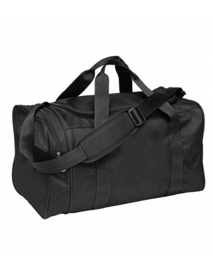 Locker Bag LOC06 Black
