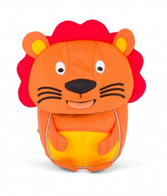 Affenzahn Lena Lion Backpack (1 - 3 Years)