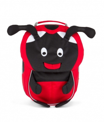 Affenzahn Lilly Ladybird Backpack (1 - 3 Years)