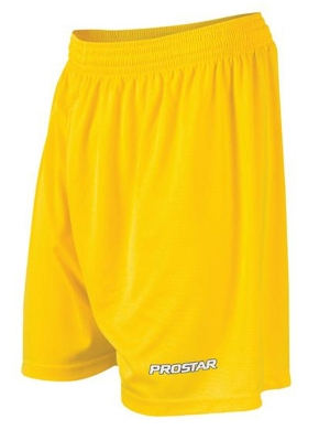 Mitre Metric Short Yellow