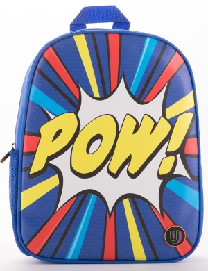 Urban Junk Pow Mini Backpack