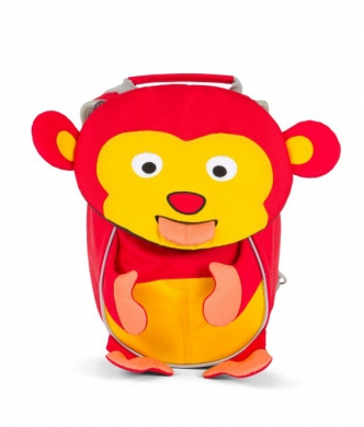 Affenzahn Marty Monkey Backpack (1 - 3 Years)