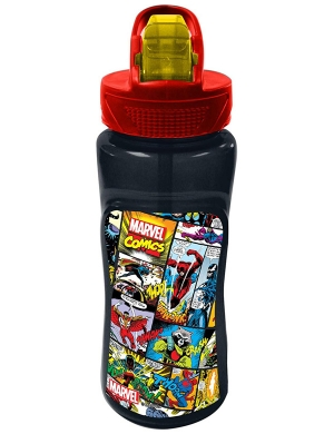Marvel Comic Retro Aruba Bottle 20oz