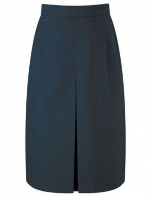 Banner 3590 Thornton Senior Skirt Navy