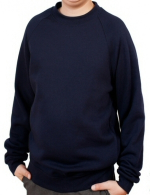 Woodbank Sweatshirt Navy