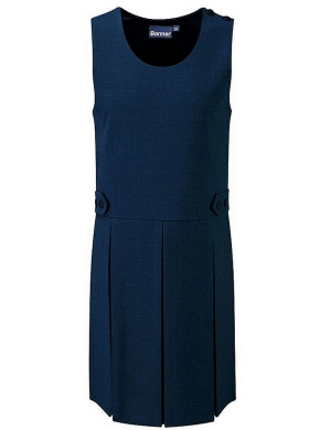 Banner 3701 Tenby Tunic Navy