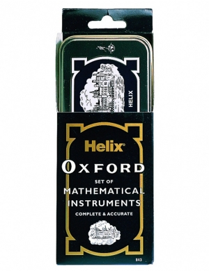 Oxford Range Classic Maths Set