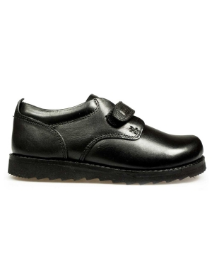 Ethan Leather Velcro Junior