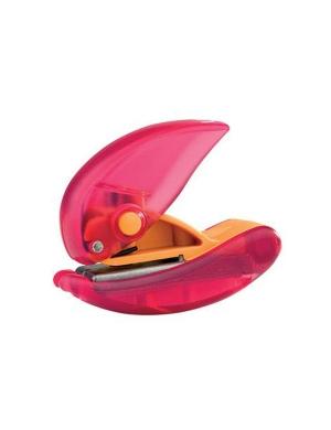 Punchito 1 Hole Punch Pink