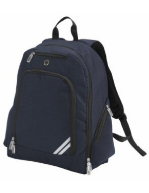 Premier Backpack PBP10 Navy