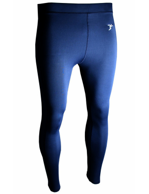 Precision Fit Baselayer Leggings - Navy