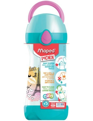 Maped Picnik Concept Bottle 430ml Paris