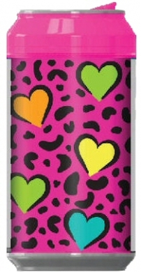 Cool Gear Girls Can 12oz Pink