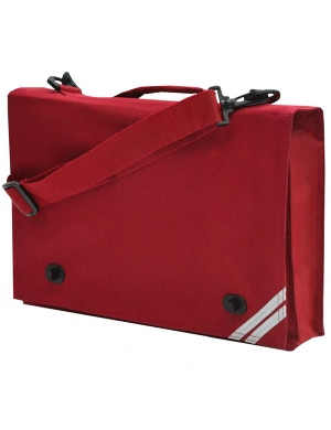 Document Case DC01 Red
