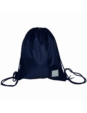 Rucksack Style Gym Bag RS02 Navy
