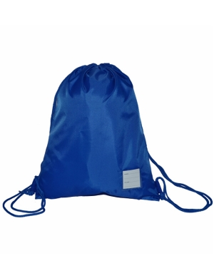 Rucksack Style Gym Bag RS02 Royal