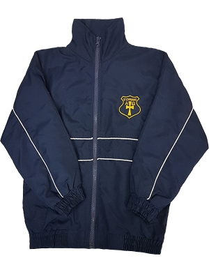 St. Cyprian's Tracksuit Jacket (Key Stage 2)