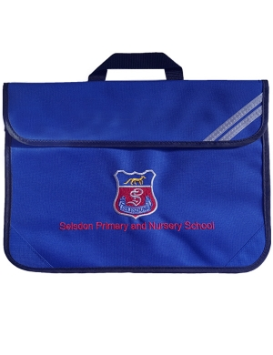 Selsdon Primary Bookbag (Nursery & Reception)