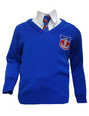 Selsdon Primary Pullover (Years 1 - 6)
