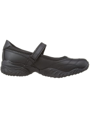 Skechers Velocity Pouty Velcro Leather