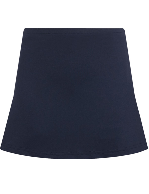 David Luke DL909 Skort Navy (Regular & Long Lengths)