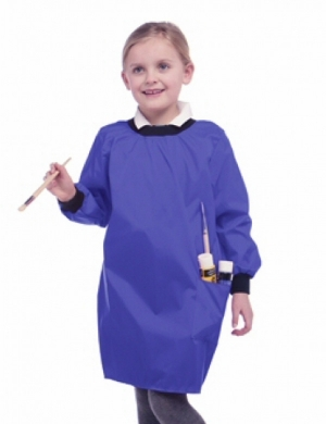 Painting Smock SM01 Royal