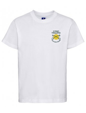 St. Peter's Primary T-Shirt