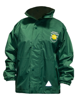 St. Peter's Primary Reversible Jacket