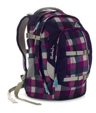 Satch Berry Carry Backpack