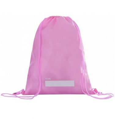 Innovation Shoe Bag Pink