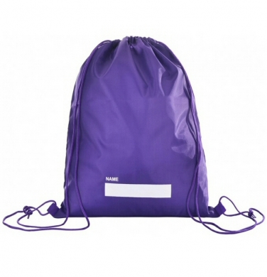 Innovation Shoe Bag Purple