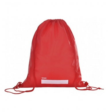 Innovation Shoe Bag Red