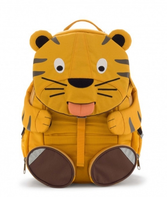 Affenzahn Theo Tiger Backpack (Clearance)