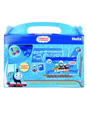 Thomas Primary School Stationery Set - 12 Piece