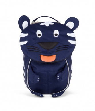 Affenzahn Toni Tiger Backpack (1 - 3 Years)