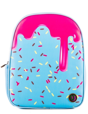 Urban Junk Hello Shweety Mini Backpack