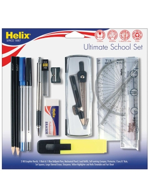 Ultimate School Set