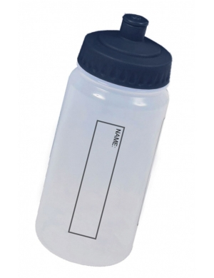 WB13 Drink Bottle with Dust Cap 500ml Navy