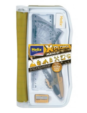 Xplorer Maths Set