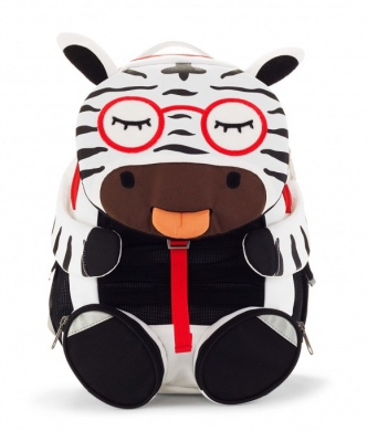 Affenzahn Zena Zebra Backpack