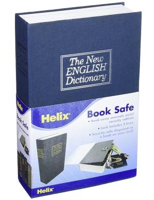 Paperback Book Safe