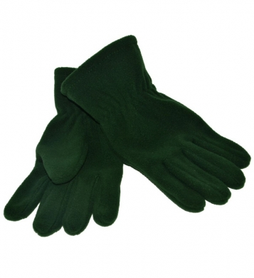 Fleece Gloves Bottle