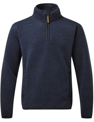 TuffStuff 1/4 Zip Pullover 238 Easton