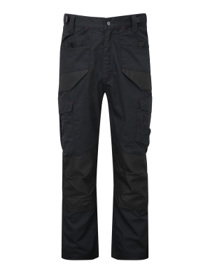TuffStuff 727 Elite Work Trousers Black