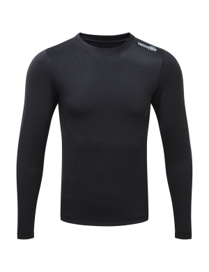 TuffStuff Basewear Top 808 Black