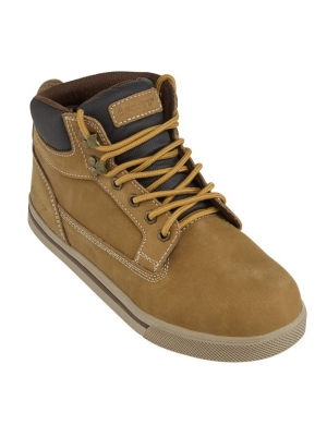 Fort FF110 Compton Work Boots