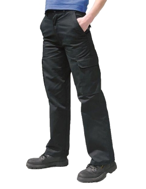 Warrior Ladies HL215 Cargo Trousers