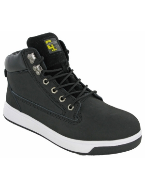 Grafters M057A Safety Trainer Boots