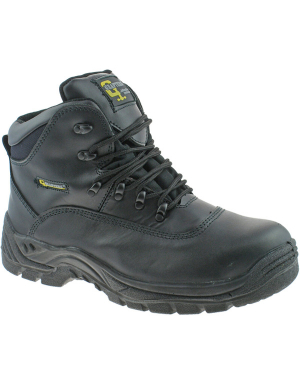 Grafters M216A Safety Work Boots